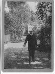 Anton Rosenthal, um 1910
