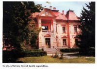 Villa Béla Hatvany