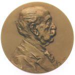 Josef Brettauer, Medaille