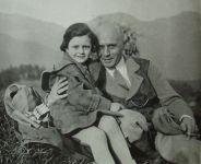 Ilse Brüll und Rudolf Brüll