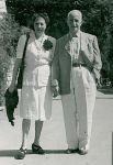 Eugen und Helene Burgauer