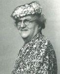 Eugenie Maximilian, um 1946