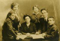 Familie Umansky