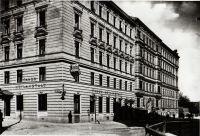 Die Fango-Klinik von Samuel Goldstern