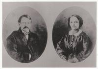 Franziska Zelzer und Anton Weiß