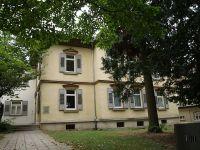 Rabbinerhaus neben der Synagoge in Göppingen, heute Aron-Tänzer-Haus