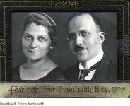 Hertha und Erich Nathorff