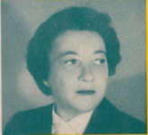 Lucille Bernheimer (Levi)