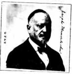Josef Mendelsohn
