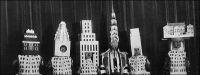 Ely Jacques Kahn (3.v.l.) und andere New Yorker Architekten