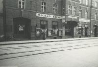 Möbelhaus Michael Brüll, 1938
