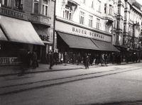 Kaufhaus 'Bauer und Schwarz'
