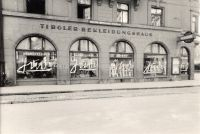Tiroler Bekleidungshaus Bekleidungshaus Kühne