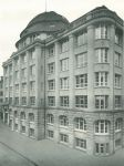 Sitz der Fa. Reichenbach & Co, Unterstrasse, St. Gallen, seit 1913