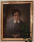 Fanny Fradel Rothschild