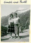 Anette und Ruth Burgauer-Bollag