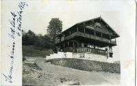 Sonnenheim, Edlach an der Rax, 1929
