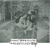 Sophie und Ferdinand Kahn Maximilian, Max, Joe und Clara Maximilian, Ely Kahn