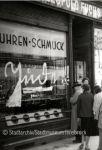 Juweliergeschäft Leopold Fuchs, 1938