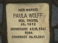 Paula Treitel