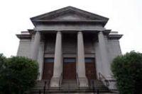 Temple Concord, Syracuse