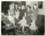 Eugenie Kahns 90. Geburtstag, 1948