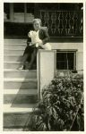 Teresa Goldstern-Umansky, Edlach an der Rax, 1929