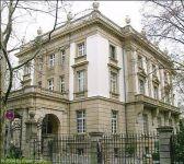 Villa Bonn, Siesmayerstraße 12