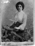 Yetta Lipschitz