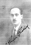 Friedrich (Bedrich, Fridrich, Fritz) Bauer