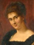 Henrietta (Henriette) Bles