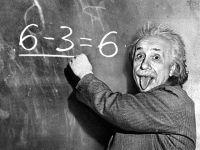 Albert Abraham Einstein