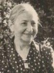 Bertha (Berthe) Lederer