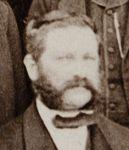 Isak [Bernhard] Mayer