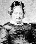 Helene (Hendel) Moos