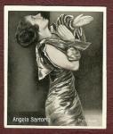 Angiola Elise Sartorio