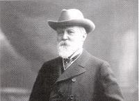 Friedrich Ludwig von Gans