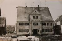 Landauerhaus in Hürben
