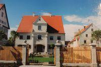 Landauerhaus, Hürben