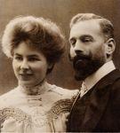 Martha und Stephan Hirschmann